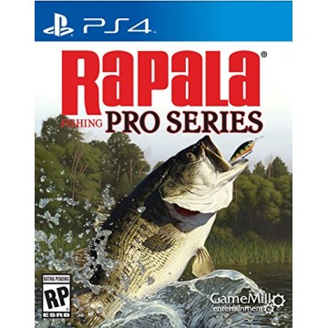 Rapala Fishing Pro Series (Jauna)