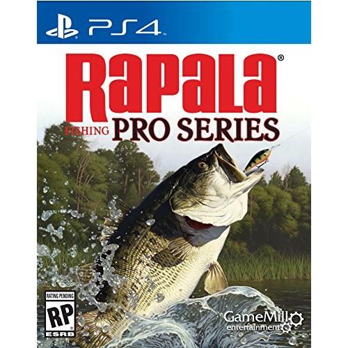 Rapala Fishing Pro Series (Jauna)