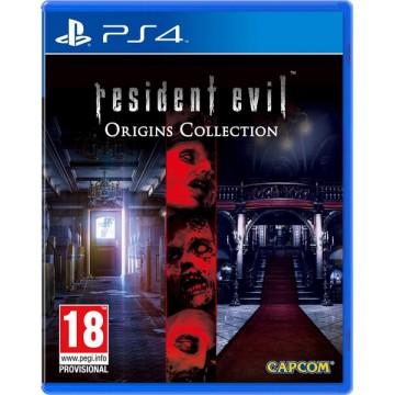Resident Evil Origins Collection (Jauna)