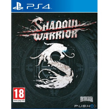 Shadow Warrior (Lietota)