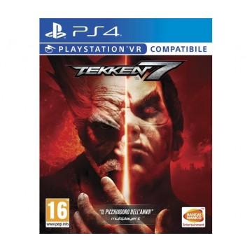 Tekken 7 (Jauna)