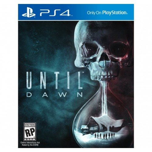 Until Dawn (Jauna)