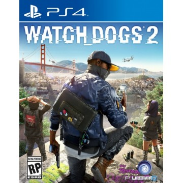 Watch Dogs 2 (Jauna)