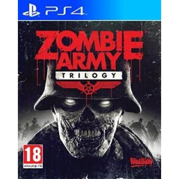 Zombie Army Trilogy (Jauna)