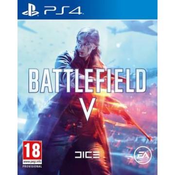 Battlefield 5 (Jauna)