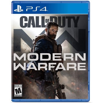 Call of Duty Modern Warfare (Jauna)