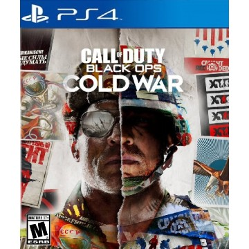 Call of Duty Black Ops Cold War Rezervē Jau Tagad (New)
