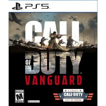 Call of Duty Vanguard Rezervē Jau Tagad (Jauna)