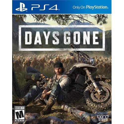 Days Gone (Jauna)