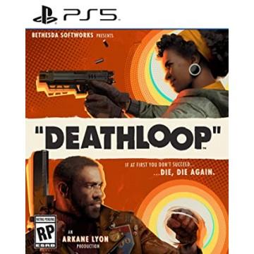 Deathloop Rezervē Jau Tagad (Jauna)