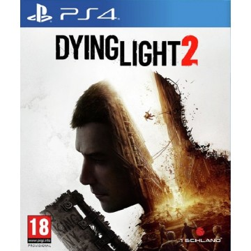 Dying Light 2 Stay Human Rezervē Jau Tagad (Jauna)