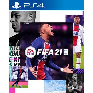 FIFA 21 (Jauna)