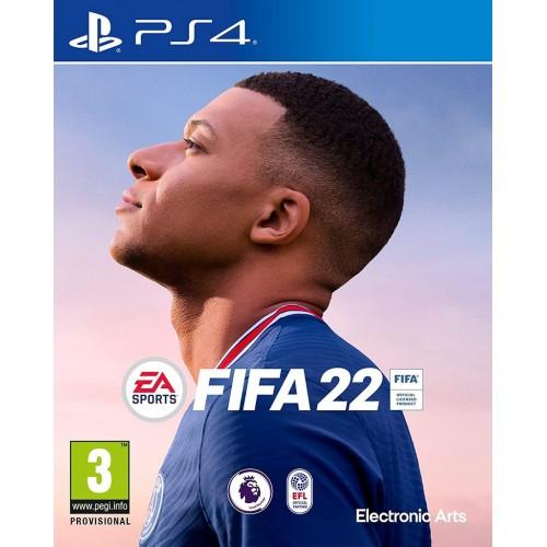 FIFA 22 Rezervē Jau Tagad (Jauna)