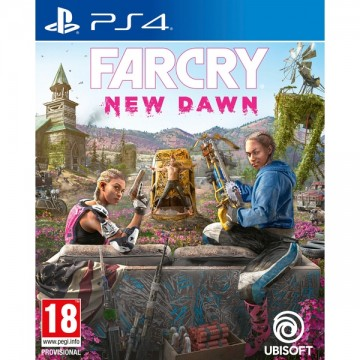 Far Cry New Dawn (Jauna)