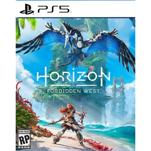 Horizon Forbidden West (Jauna)
