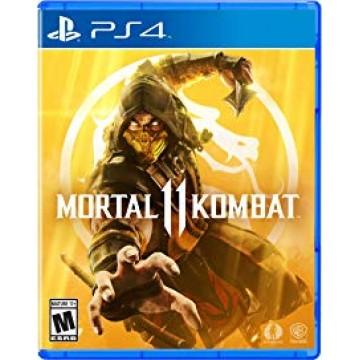Mortal Kombat 11 (Jauna)