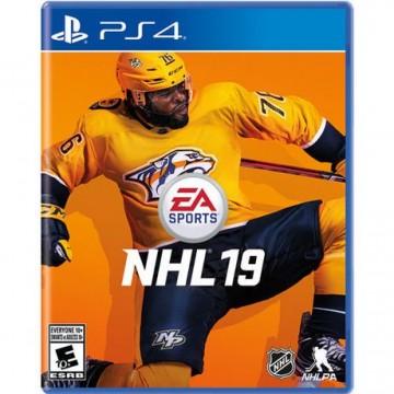 NHL 19 (Jauna)