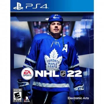 NHL 22 Rezervē Jau Tagad (Jauna)