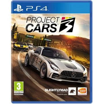 Project Cars 3 Rezervē Jau Tagad (Jauna)