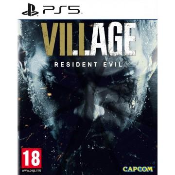 Resident Evil 8 Village PlayStation 5 (Jauna)