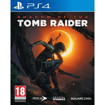 Shadow of Tomb Raider (Lietota)