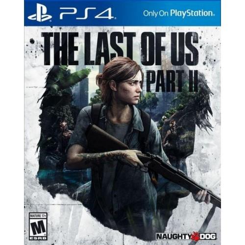 The Last of Us Part 2 Rezervē Jau Tagad (Jauna)