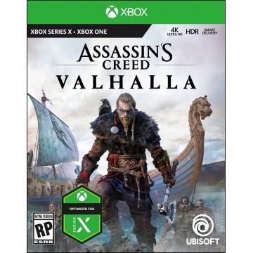 Assassin's Creed Valhalla Rezervē Jau Tagad (Jauna)