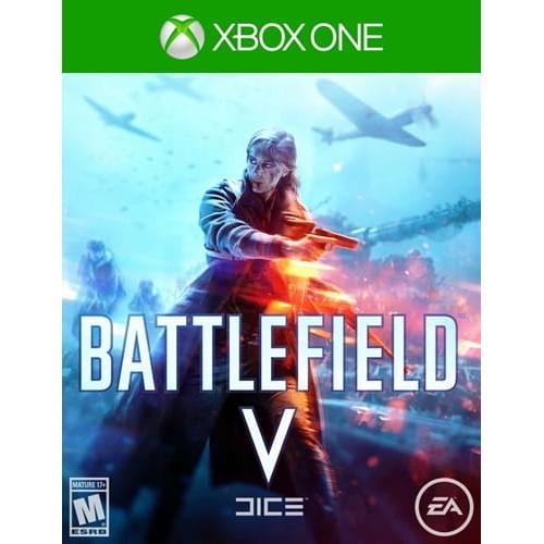 Battlefield 5 (Lietota)