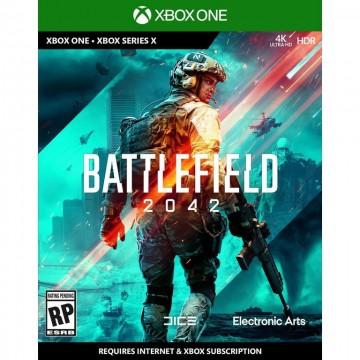 Battlefield 2042 Rezervē Jau Tagad (Jauna)