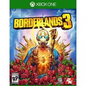 Borderlands 3 Rezervē Jau Tagad (Jauna)