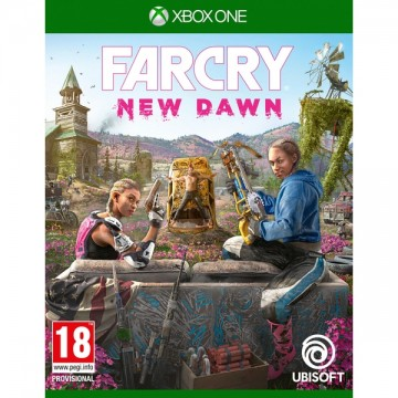 Far Cry New Dawn (Lietota)