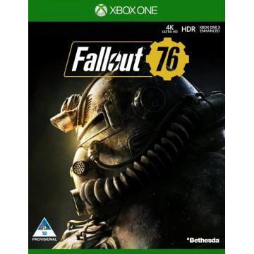 Fallout 76 (Jauna)
