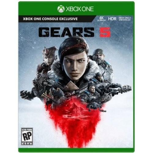 Gears of War 5 Rezervē Jau Tagad (Jauna)