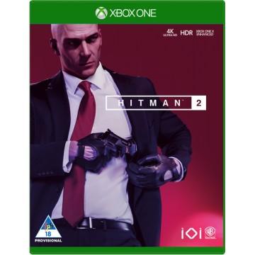 Hitman 2 (Jauna)