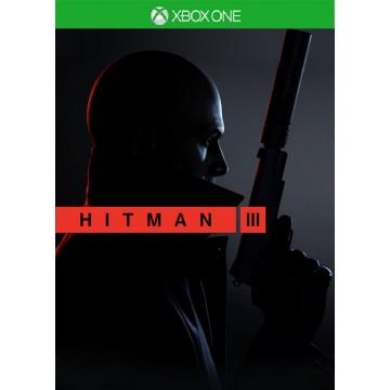 Hitman 3 Rezervē Jau Tagad (Jauna)