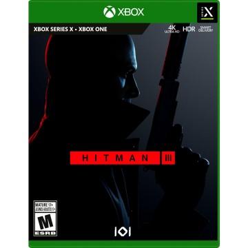Hitman 3 Veikalā No 29.01.21 (Jauna)