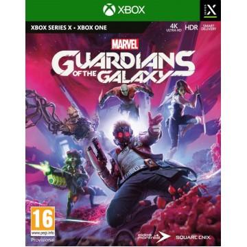 Marvel Guardians of the Galaxy Rezervē Jau Tagad (Jauna)