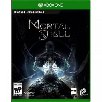 Mortal Shell Rezervē Jau Tagad (Jauna)