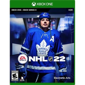 NHL 22 Xbox One Rezervē Jau Tagad (Jauna)