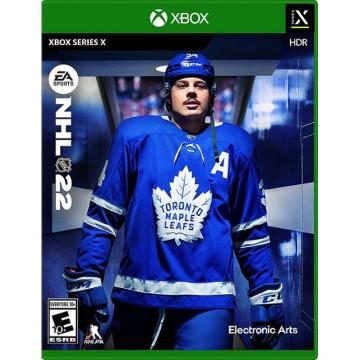 NHL 22 Xbox Series X Rezervē Jau Tagad (Jauna)