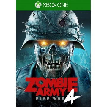 Zombie Army 4 Dead War Rezervē Jau Tagad (Jauna)