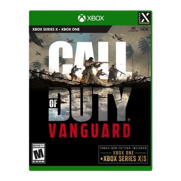 Call of Duty Vanguard Xbox Series X Rezervē Jau Tagad (Jauna)