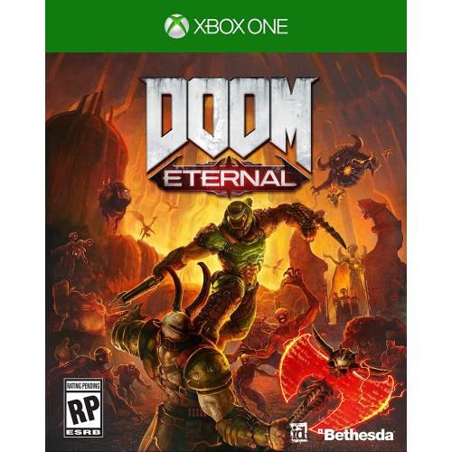 Doom Eternal (Jauna)