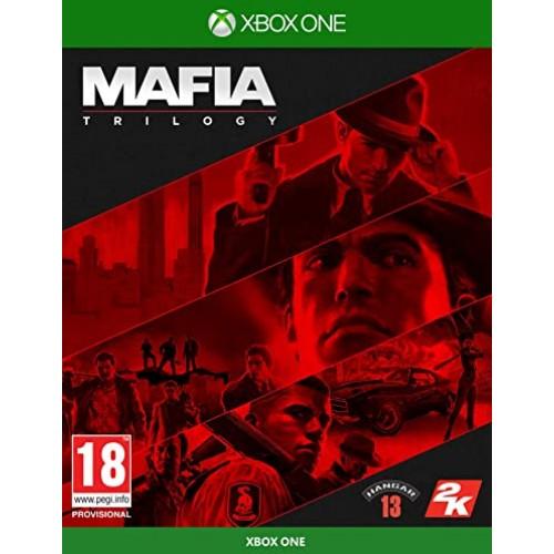 Mafia Trilogy (Lietota)