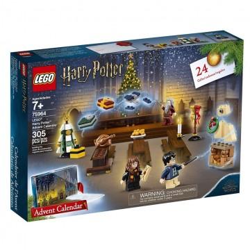 LEGO Harry Potter Adventes Kalendārs 2019 (Jauns)