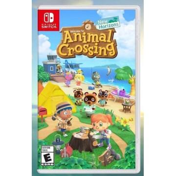 Animal Crossing New Horizons (Jauna)
