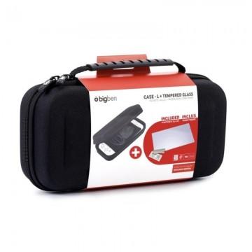 Oficiāli Licencēts Big Ben Nintendo Switch Lite Aizsarg Komplekts (Jauns)