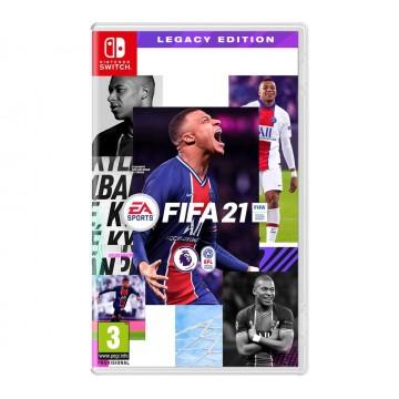 FIFA 21 Legacy Edition (Jauna)