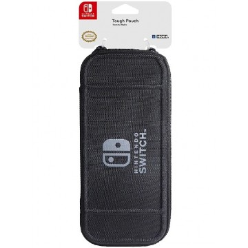 HORI Oficiāli Licencēts Nintendo Switch Aizsargmaks Tough Pouch (Jauns)