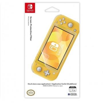 Nintendo Switch Lite Hori Ekrāna Aizsargstikls (Jauns)
